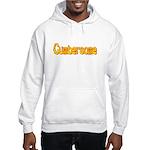 Cumbersome Hooded Sweatshirt