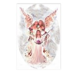 Little Angel Postcards (Package of 8)