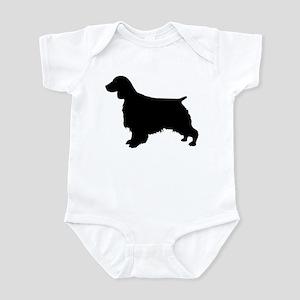 Welsh Springer Spaniel Infant Creeper