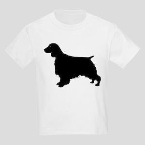 Welsh Springer Spaniel Kids T-Shirt