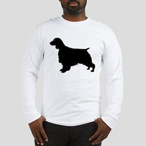 Welsh Springer Spaniel Long Sleeve T-Shirt