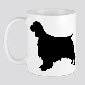 Welsh Springer Spaniel Mug