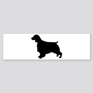 Welsh Springer Spaniel Bumper Sticker