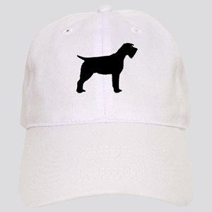 Wirehaired Pointing Griffon Cap