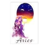 Aries Postcards (Package of 8)
