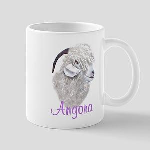 Angel Kiss-Angora Doe Mug