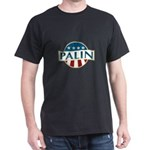 Palin 2012 Dark T-Shirt