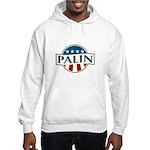 Palin 2012 Hooded Sweatshirt