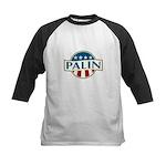 Palin 2012 Kids Baseball Jersey