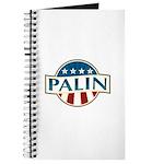 Palin 2012 Journal