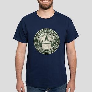 Morningwood Tent Makers Dark T-Shirt