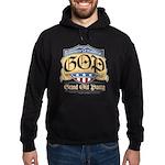 GOP Grand Old Party Hoodie (dark)