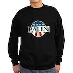 Palin 2012 Sweatshirt (dark)