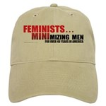 Minimizing Men Cap