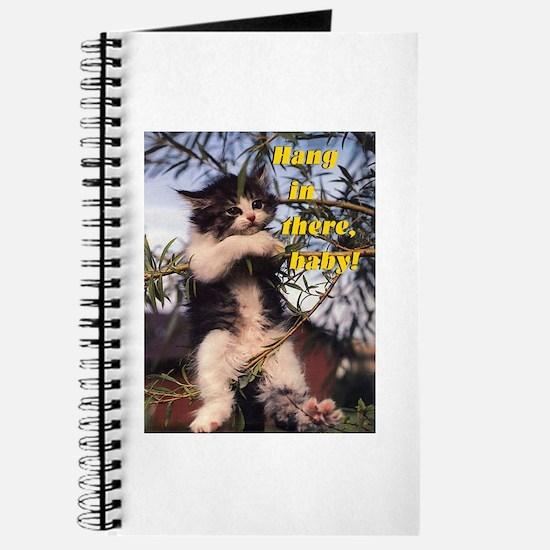 Cute Kitteh Journal