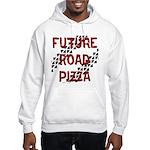 Future Road Pizza Hooded Sweatshirt