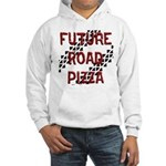Future Road Pizza Hooded Sweatshirt