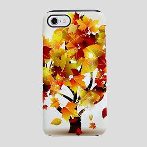 Autumn Tree iPhone 7 Tough Case