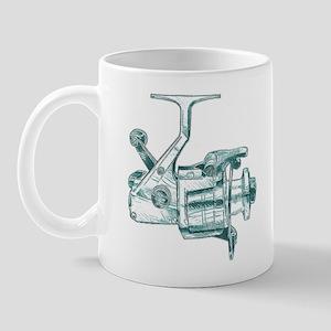 A fisherman's Mug