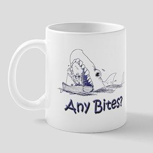 Fishing Humor For The Office Mug