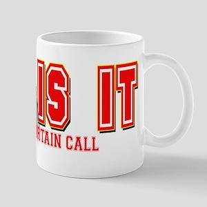 This is IT Mug