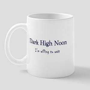 Dark High Noon Mug