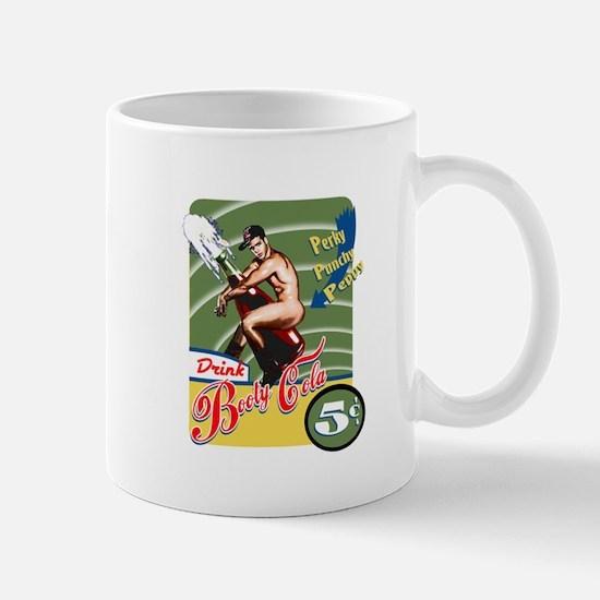 Booty cola Mug