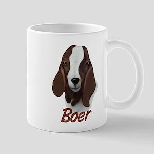 """Boer """"Sasha"""" Mug"""