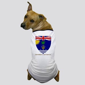 BIOT Shield Dog T-Shirt