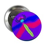 """dragonfly 2.25"""" Button (100 pack)"""