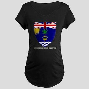BIOT Shield Maternity Dark T-Shirt