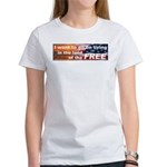 Land of the FREE Women's T-Shirt