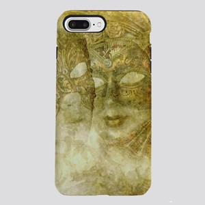 Venetian Masks iPhone 7 Plus Tough Case