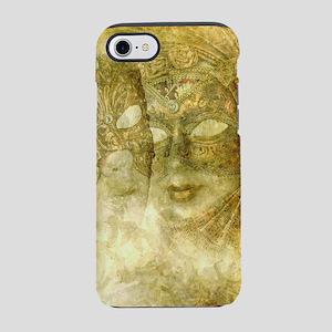 Venetian Masks iPhone 7 Tough Case