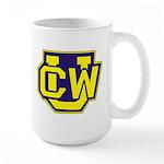 California Western University Large Mug