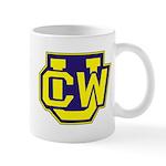 Caliofrnia Western University Mug