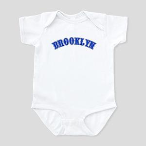 Olde Brooklyn Infant Bodysuit