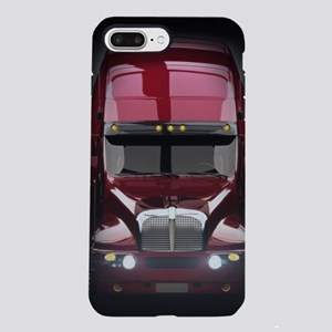Heavy Truck iPhone 7 Plus Tough Case