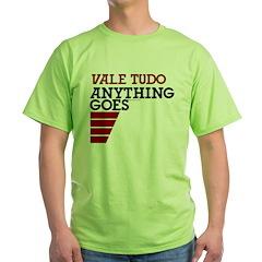 Vale Tudo, Anything Goes T-Shirt