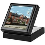 Emerson School Keepsake Box