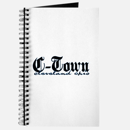 C-Town Cleveland Journal