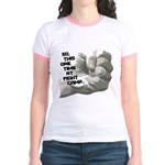 Fight Camp MMA Jr. Ringer T-Shirt