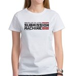 BJJ Submission Machine Women's T-Shirt
