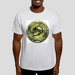 MPMC Coin Ash Grey T-Shirt