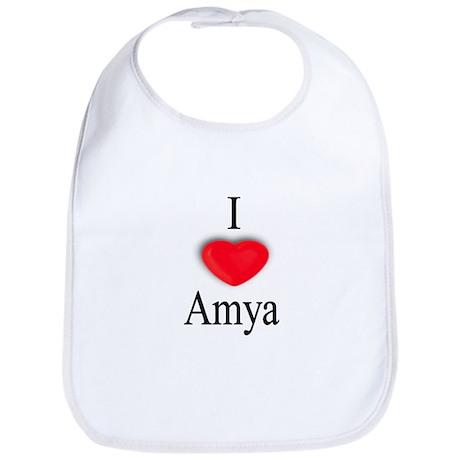 Amya Bib