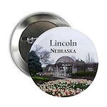 "Lincoln Nebraska 2.25"" Button"