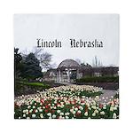 Lincoln Nebraska Queen Duvet