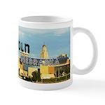 Lincoln Nebraska 11 oz Ceramic Mug