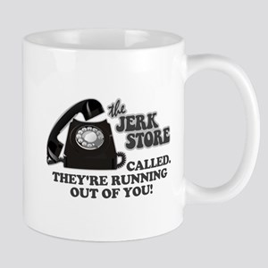 the Jerk Store Seinfeld Mug
