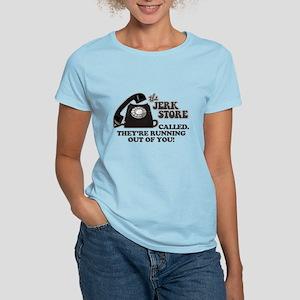 the Jerk Store Seinfeld Women's Light T-Shirt